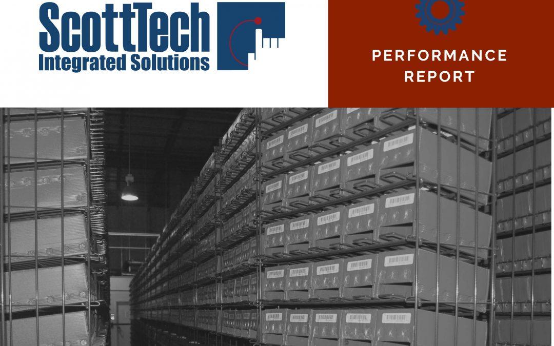 ScottTech Performance Report