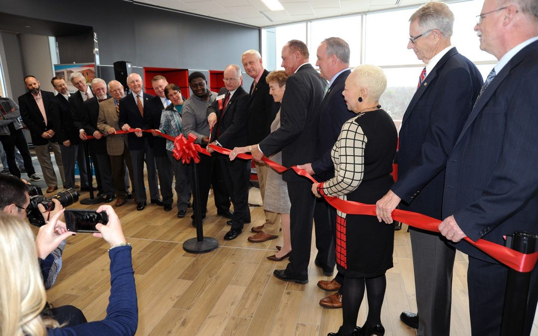 Tri-County Technical Center & ScottTech Innovating Libraries