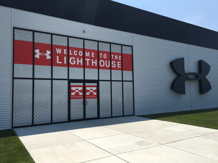 ScottTech Named Under Armour Lighthouse Development Partner